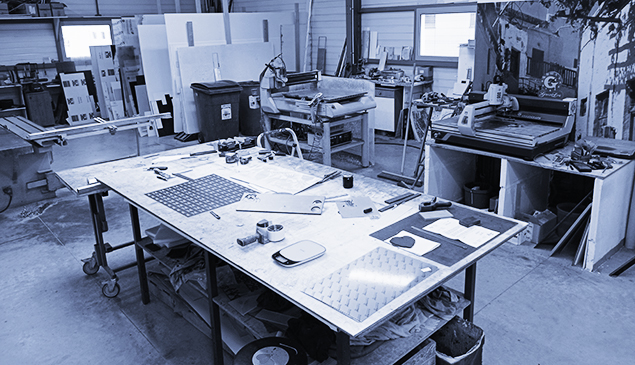 Ateliers Gravureline
